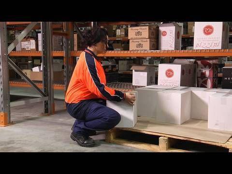 free manual handling training video