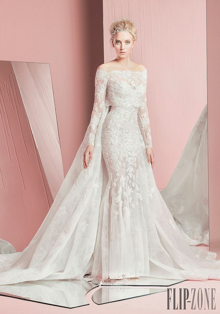12434 best Wedding dress images on Pinterest | Wedding frocks ...