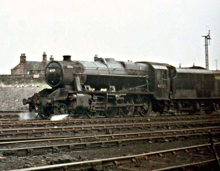 Burnley Rose Grove Lancashire 1st August 1968