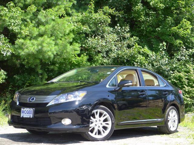 2010 Lexus HS 250h Premium http://www.iseecars.com/used-cars/used-lexus-for-sale