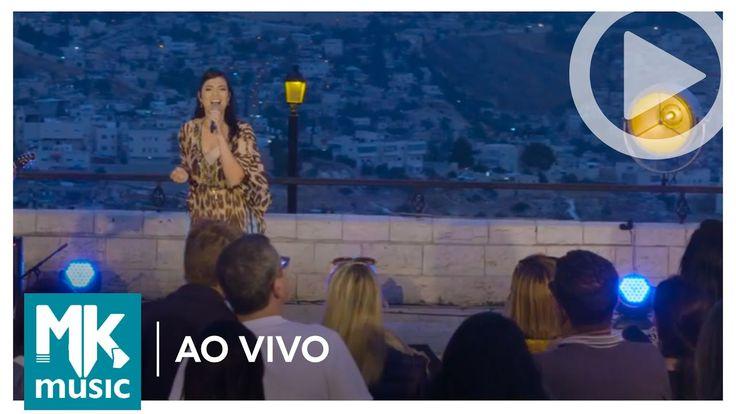 Alguém Vai Me Ouvir - Fernanda Brum - DVD Da Eternidade (AO VIVO)