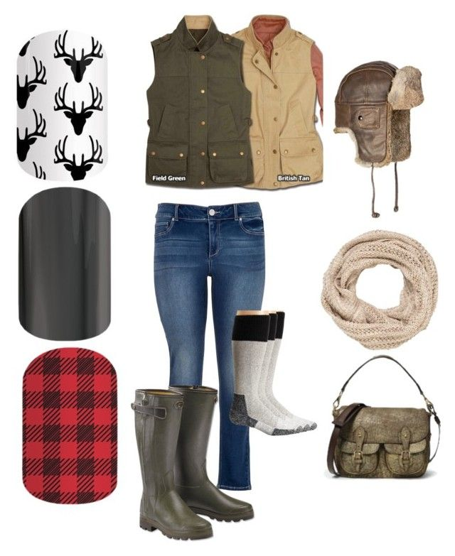 """""""Jamberry Fall 2015 www.shannasmith.jamberrynails.com"""" by shanna-silberman-smith on Polyvore featuring maurices, Thorlos, Le Chameau, Ralph Lauren and Overland Sheepskin Co."""