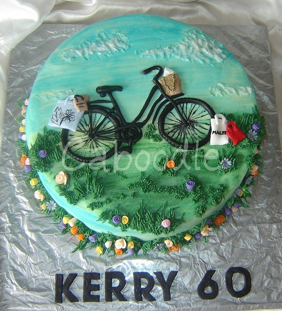 17 Best images about Golf/bike cakes on Pinterest Groom ...