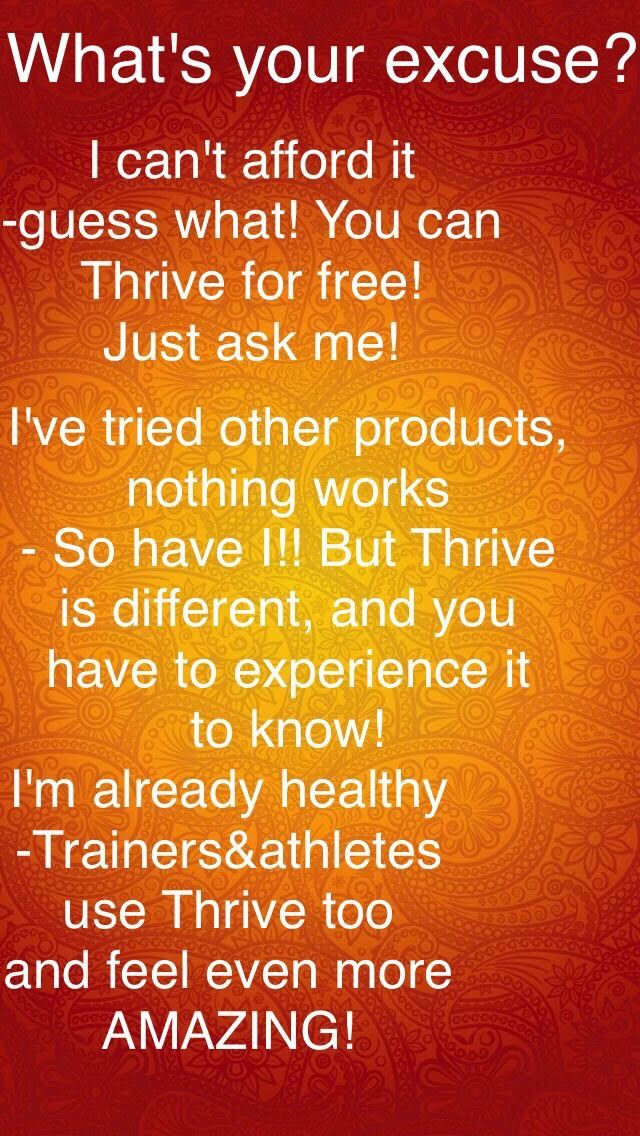 10 Images About Healthy Living Thrive On Pinterest