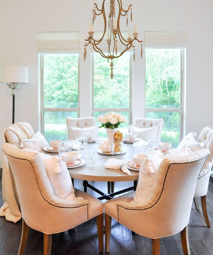 How To Decorate For Summer Breakfast Table Setting Breakfast