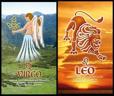 Virgo and Leo Compatibility: Lion's Strength to the Rescue