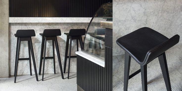MORPH BARSTOOL – ZEITRAUM Furniture
