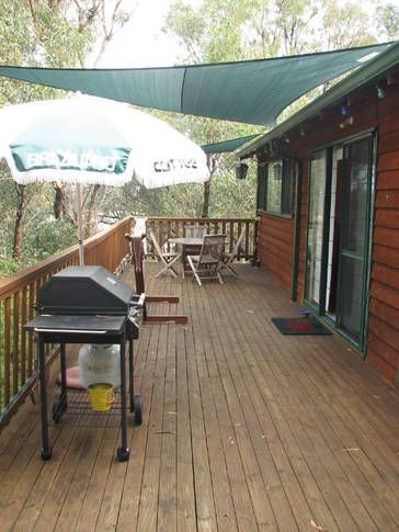 The Tree House ......., a Myalup House | Stayz - A great peaceful place to stay & pet friendly
