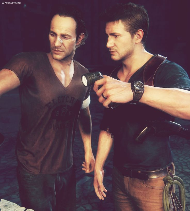 338 Best Uncharted Images On Pinterest