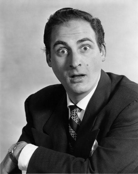 Sid Caesar  (September 8, 1922 – February 12, 2014) was an American comic actor and writer, best known for two pioneering 1950s live television series: Your Show of Shows