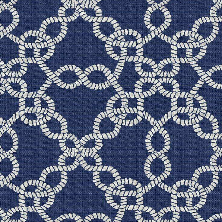 Home Decorators Collection Sunbrella Ahoy Rivera Outdoor Fabric By