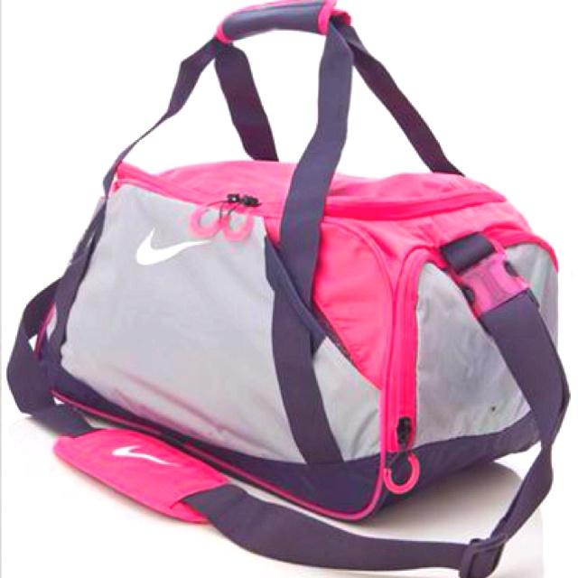 Luxury Nike Womens Formflux Tote Gym Bag GreyVolt  Rakutencom