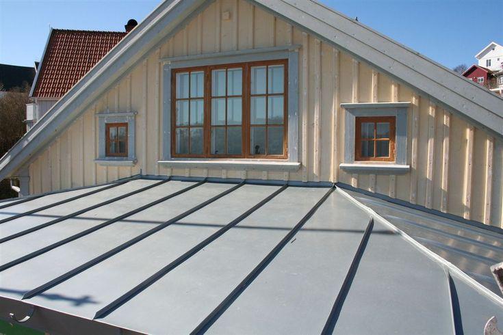 Byggnadsvård Wäst och Munkedals Färgmakeri | Glasveranda Fiskebäckskil