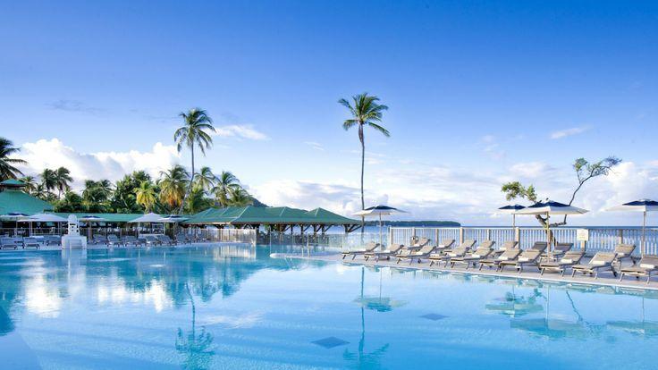 Village Club Med Les Boucaniers - Martinique