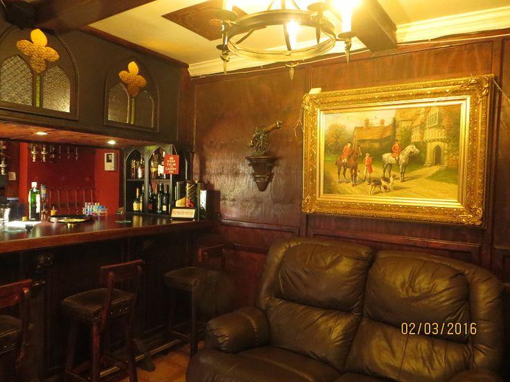 De Ark Guesthouse Fickle Fox pub