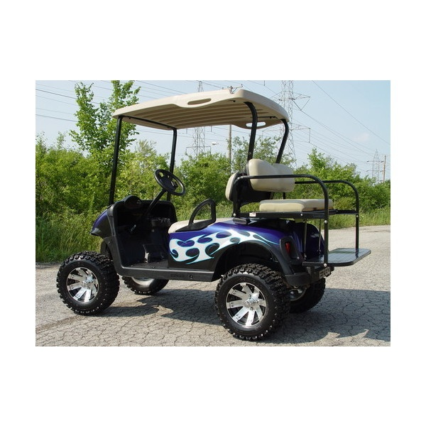 Golf Cart? Basic Carts Start At $2450.00 U0026 Custom Lifted Carts At.
