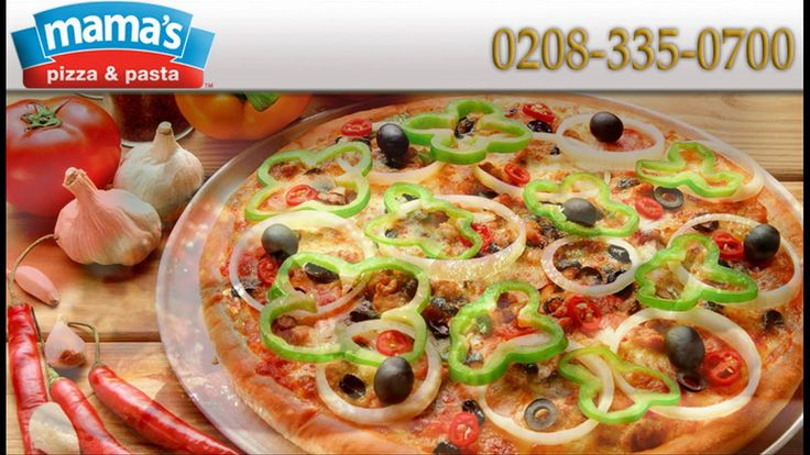Do not feel any hesitation for your visit when you have no enough budget for order pizza in Epsom, Mamas Pizza & Pasta will serve you according to your budget. Mamas Pizza & Pasta opens new deals every day for those who want more but they have not enough budget.