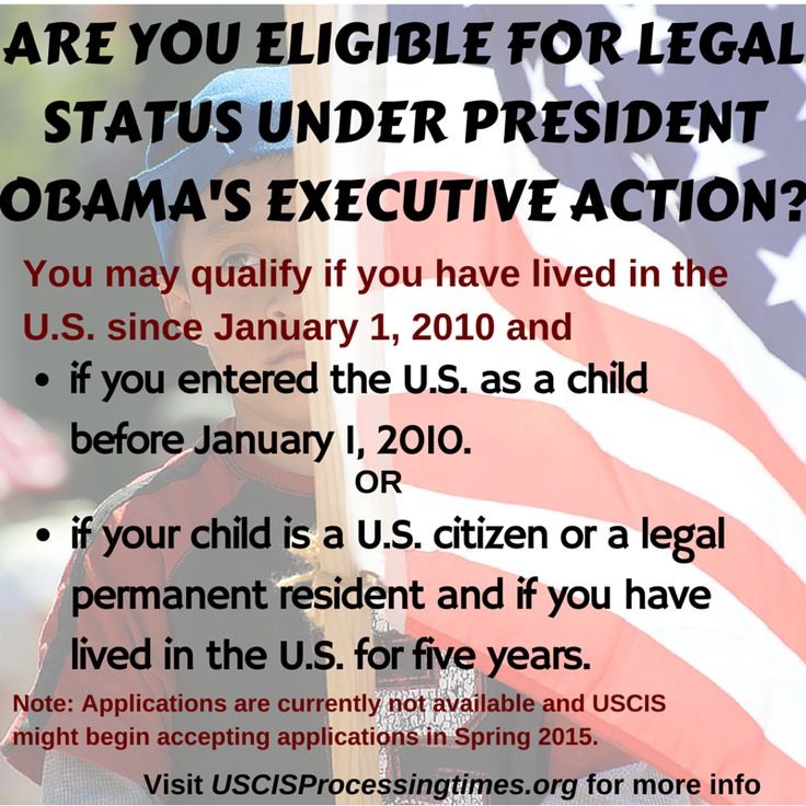 Obama Immigration Reform