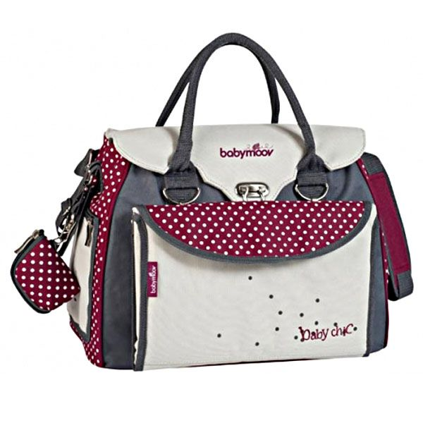 """Bolso Baby style""""Baby chic"""""""