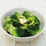 Jamie's Brilliant Broccoli