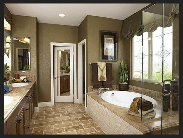 Beautiful Master Bathroom Designs On A Budget With Master