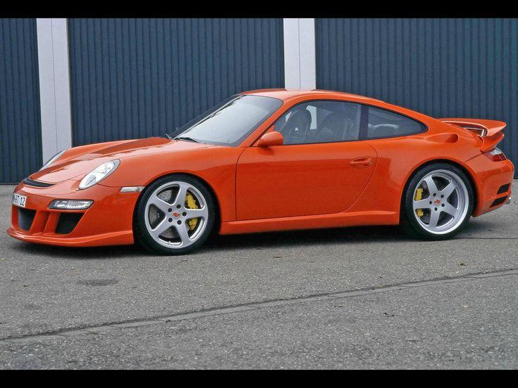 2005 Porsche 911 GT2