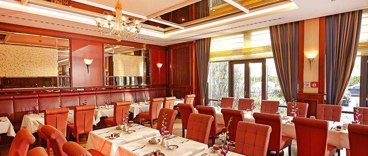 Restaurant | Hyperion Hotel Berlin ****+