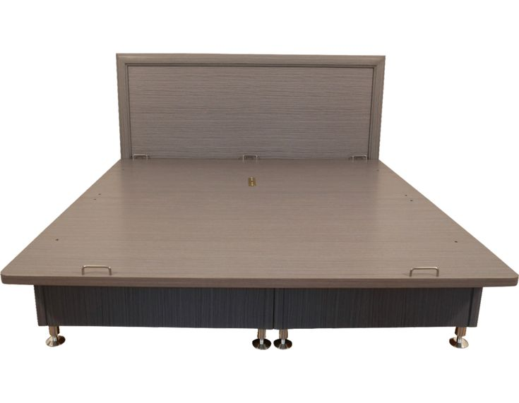 electric lift storage bed