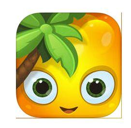 Jelly Splash app logo