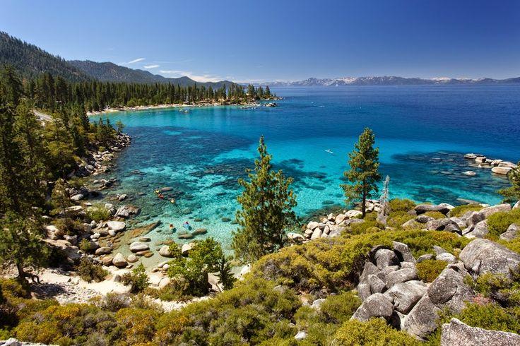 Lake Tahoe, California/Nevada