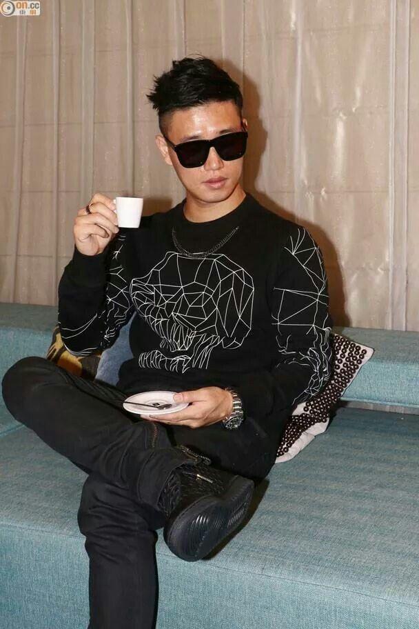 Kang Gary interview in Hong Kong 5