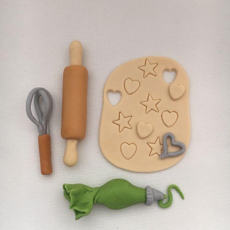 Baking theme