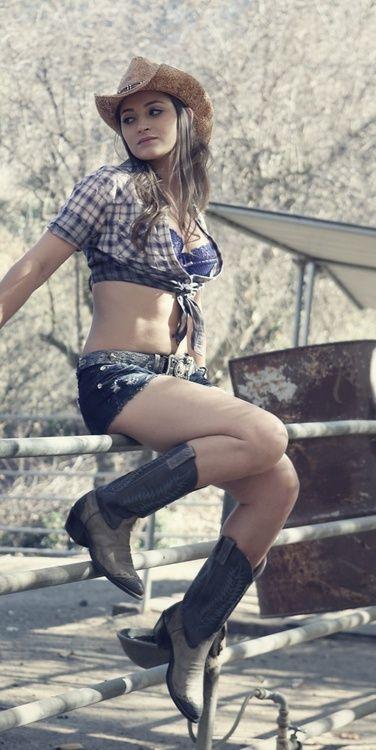 dani daniels cowgirl