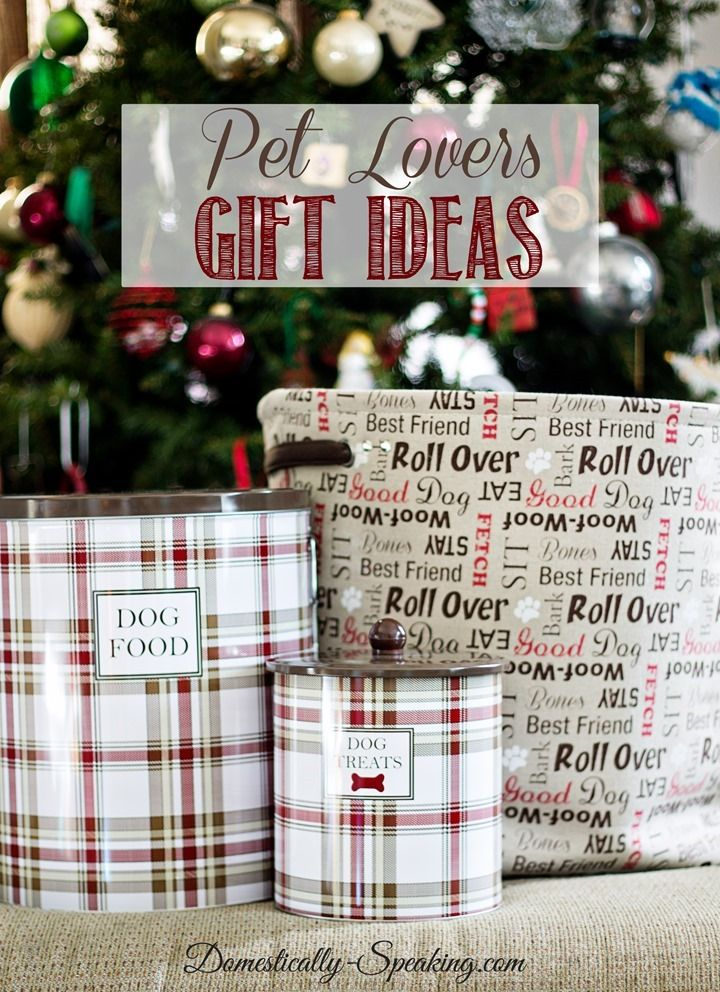 Good Gifts For Dog Lovers Part - 32: Pet Lovers Gift Ideas
