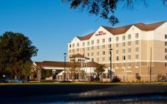 Hilton Garden Inn Greenville Sc