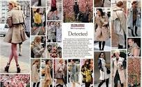 """Bill Cunningham's NYC street photography. """"The real fashion show is on the street!"""" – Bill Cunningham"""