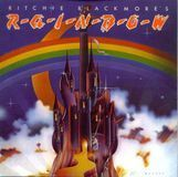 Ritchie Blackmore's Rainbow [LP] - Vinyl, 27796436