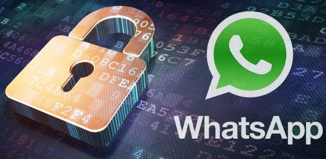 O que é criptografado end-to-end? Em pleno debate sobre a privacidade ea linha difícil entre informações pessoais do bem comum geral