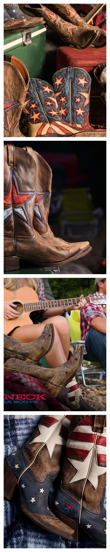 "-----> NEW BOOTS<---- ""Gitcher redneck on"" with Redneck Riviera boots."