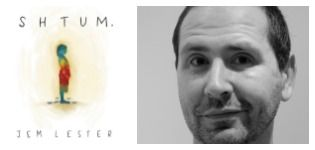 Q&A with Jem Lester on his stunning debut, Shtum.
