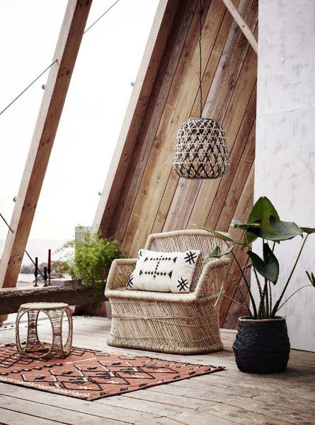 Delightful Die Besten 25 Rattan Gartenmobel Ideen Auf Pinterest Rattan. Loungemobel  Fur Balkon Dekoration.