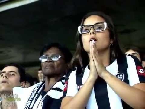 ▶ Homenagem Globo Esporte ao Atlético-MG - YouTube