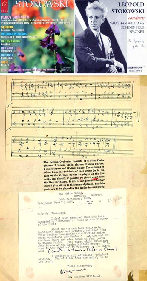 Leopold Stokowski and British Music