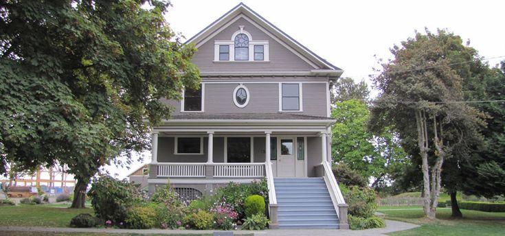 Kirkland House Ladner, BC