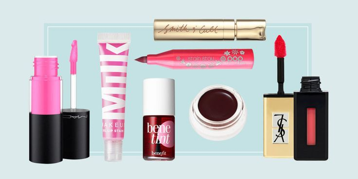 7 Best Lip Stains for Long-Lasting Color - Top Lip Stain Makeup Products