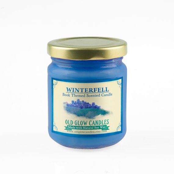 Winter is coming. A completely original scent, this a hearty candle for a hearty breed!  Scents: Chopped pinewood, cedarwood, roaring log fire and