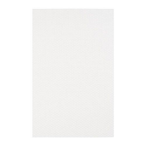 IKEA - MARHALM, Schiebegardine, Die transparenten Gardinen sind perfekt für Fensterdekoration in mehreren Lagen, da sie das Tageslicht sanft filtern.Schiebegardinen sind ideal für Fensterdekorationen in mehreren Lagen, als Raumteiler oder vor offenen Aufbewahrungslösungen.