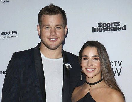 nice Sports Illustrated Swimsuit Model Aly Raisman Credits Colton Underwood for Getting Me Out of My Comfort Zone Check more at http://newsposto.com/sports-illustrated-swimsuit-model-aly-raisman-credits-colton-underwood-for-getting-me-out-of-my-comfort-zone/206208