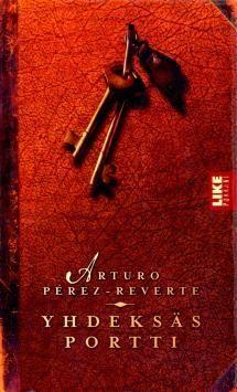 Yhdeksäs portti eli Richelieun varjo | Kirjasampo.fi - kirjallisuuden kotisivu