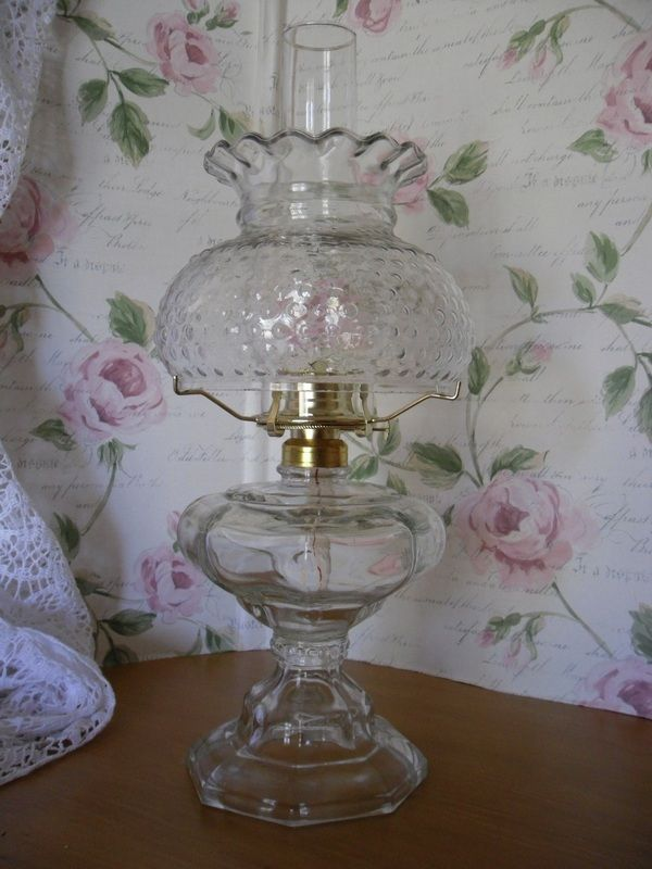 35 Best Images About Old Fashioned Lamps On Pinterest